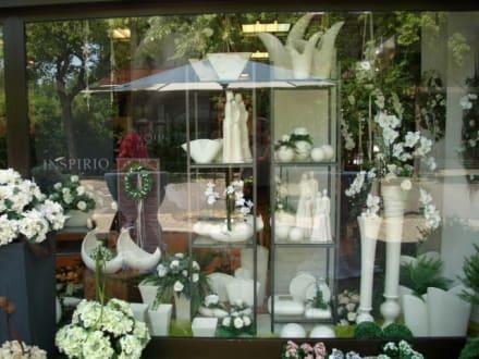 Keramik - BlumenKunst
