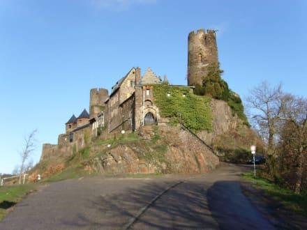 Burg Thurant - Burg Thurant