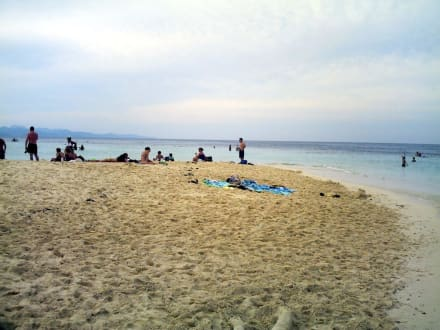 Paradies Insel - Paradies Insel