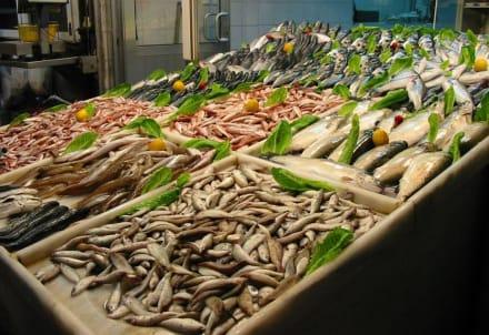 Fischmarkt - Bazar
