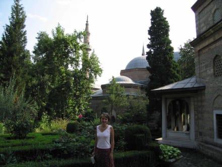 Bursa, Muradiye-Komplex - Muradiye Komplex