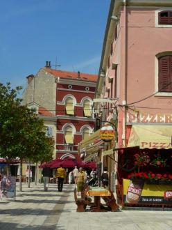 Innenstadt - Altstadt Porec