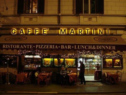 Caffe Martini - Caffe Martini