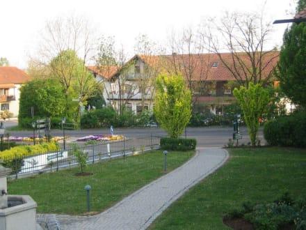 Glashaus - Glashaus