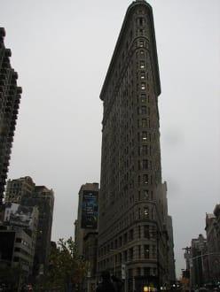 Sonstige Gebäude - Flatiron Building