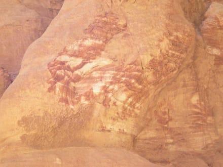 Verschiedene Farben - Coloured Canyon
