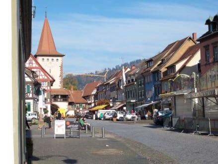 Schönes Gengenbach - Altstadt Gengenbach