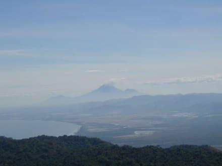 Vulkan Cosigüina - Vulkan Cosigüina / Cosiguina