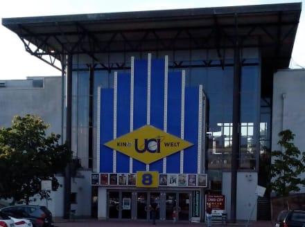 Uci Kinowelt Kaiserslautern Kaiserslautern