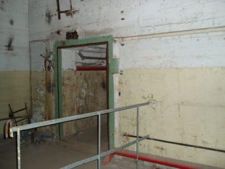 Komplex Falkenhagen - Bunker Falkenhagen