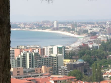 City/Town - Sunny Beach Day Tours & Trips