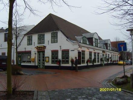 """Hotel Restaurant """"Zur Alten Post""""! - Restaurant & Bistrocafe Zur Alten Post"""