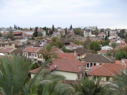 Antalya Altstadt - Altstadt Antalya - Kaleici