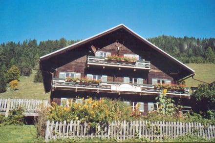 Breiteneben-Alm - Breitenebenalm Großarl