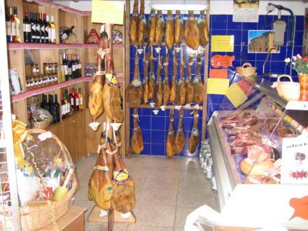 Laden im Mercado Morro Jable - Einkaufen & Shopping