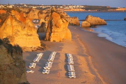 Praia da Rocha - Strand Praia da Rocha