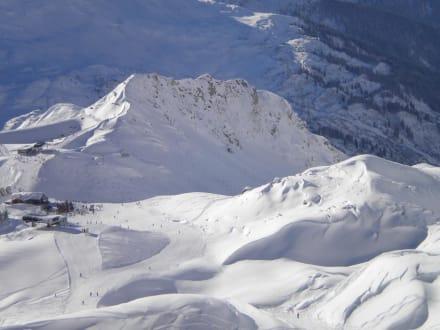 Arlberg Arena - St. Anton am Arlberg