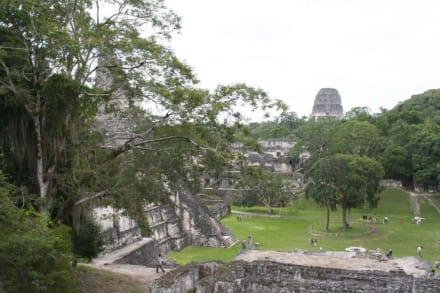 Tikal - Tikal - Das Erbe der Maya
