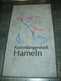 Altstadt Hameln - Altstadt Hameln