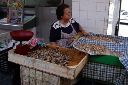 Lecker Schnecken - Mercado Central