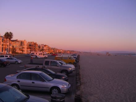 Santa Monica - Venice Beach - Venice Beach