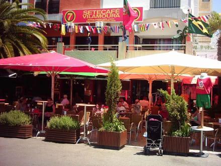 Luis Figo's Bar - Bar von Luis Figo