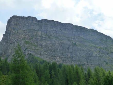 Klettersteig Gerlossteinwand : Gerlossteinwand klettersteig zillertal youtube