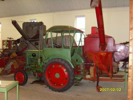 Ein Fend! - Landwirtschaftsmuseum Meldorf