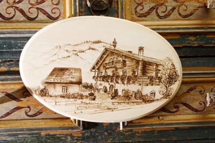 Individuelle Persönliche Bilder Auf Holz Malen Bild Charisma Am