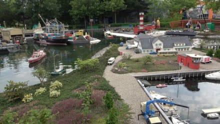 Hamburg - Miniland - Legoland