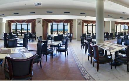 Al Mas main restaurant  -