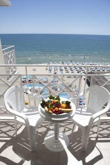 Sea view room -