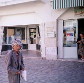 In der Medina von Sousse - Medina