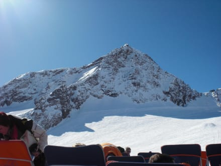Stubaier Gletscher - Stubaier Gletscher