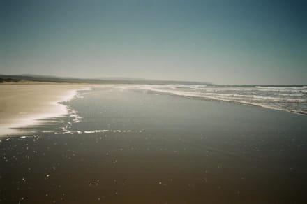 Traumstrand von Sidi Kaouki - Strand Sidi Kaouki
