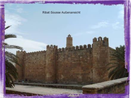 Ribat in Sousse - Festung El Ribat