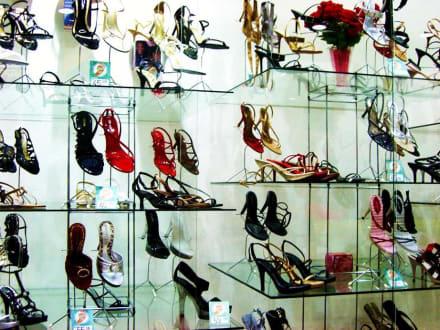 Lady Shoes - Amazonas-Shopping-Center