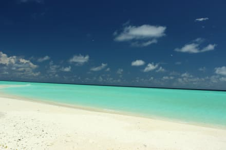 Picknick- Island Rasdhu - Rasdhoo