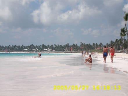 Strand - Strand Punta Cana