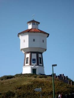 Alter Wasserturm / Langeoog - Wasserturm Langeoog