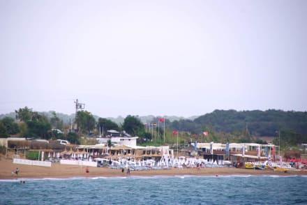 Side - Strand - Strand Side