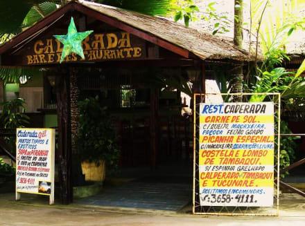 Restaurant Caderada - Restaurant Caderada
