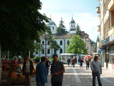 Gabrovo - Rilakloster