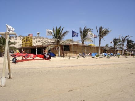 Rene Egli Surfcenter - René Egli Fuerteventura by Meliá - Windsurfing & Kiteboarding Holidays
