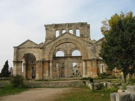 Simeonskloster - Simeonskloster