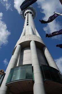 Skytower - Skytower