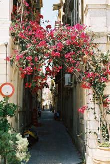 Kerkyra - Altstadt Kerkyra/Korfu Stadt