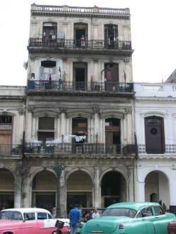 Havanna 2003 - Altstadt Havanna