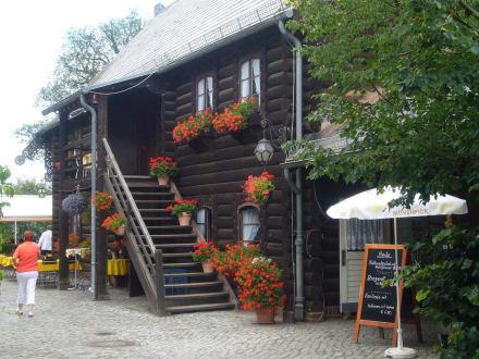 Blockhaus Nikolskoe - Nikolskoe