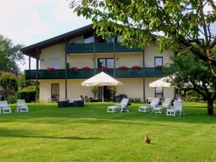 Hotel Pension Chiemsee Holidaycheck